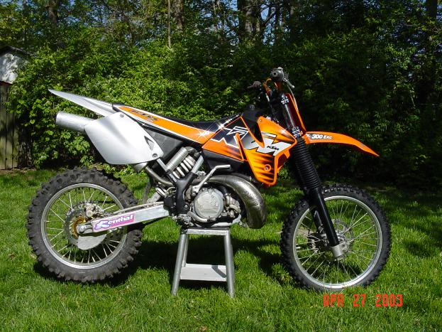 Suzuki Dirt Bike For Sale