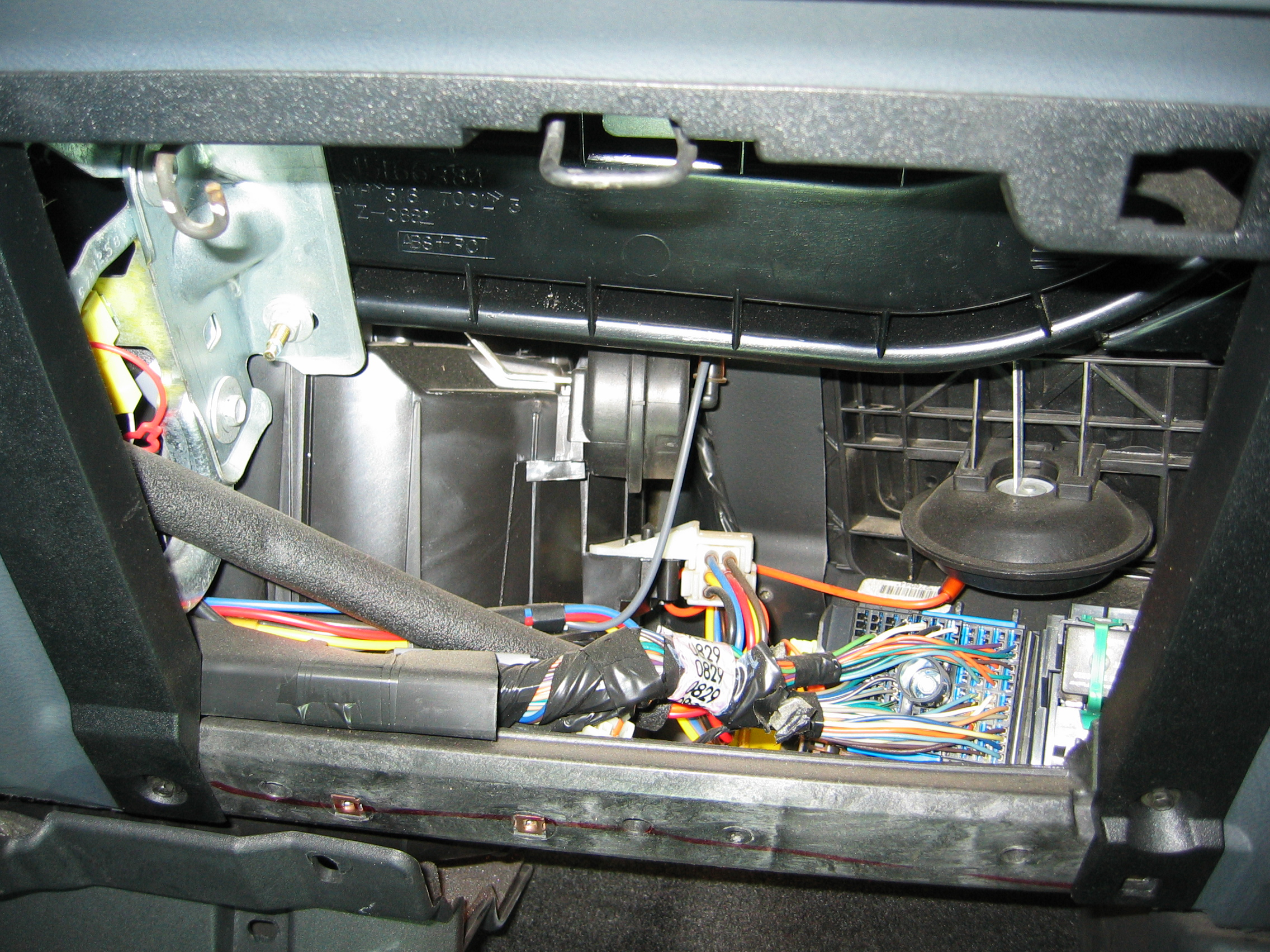 Blazer Hvac Diagram Trusted Wiring 96 S10 Harness 2000 Chevy Heater Typical Commercial System