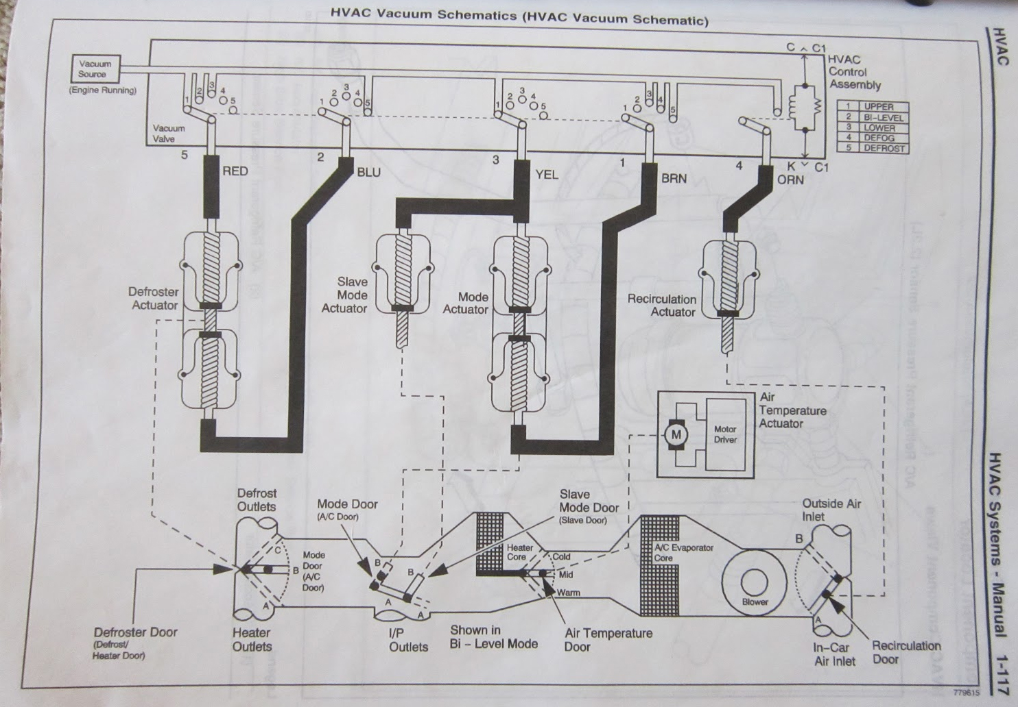 1994 Isuzu Pickup Vacuum Hose Diagram 1994 Circuit Diagrams