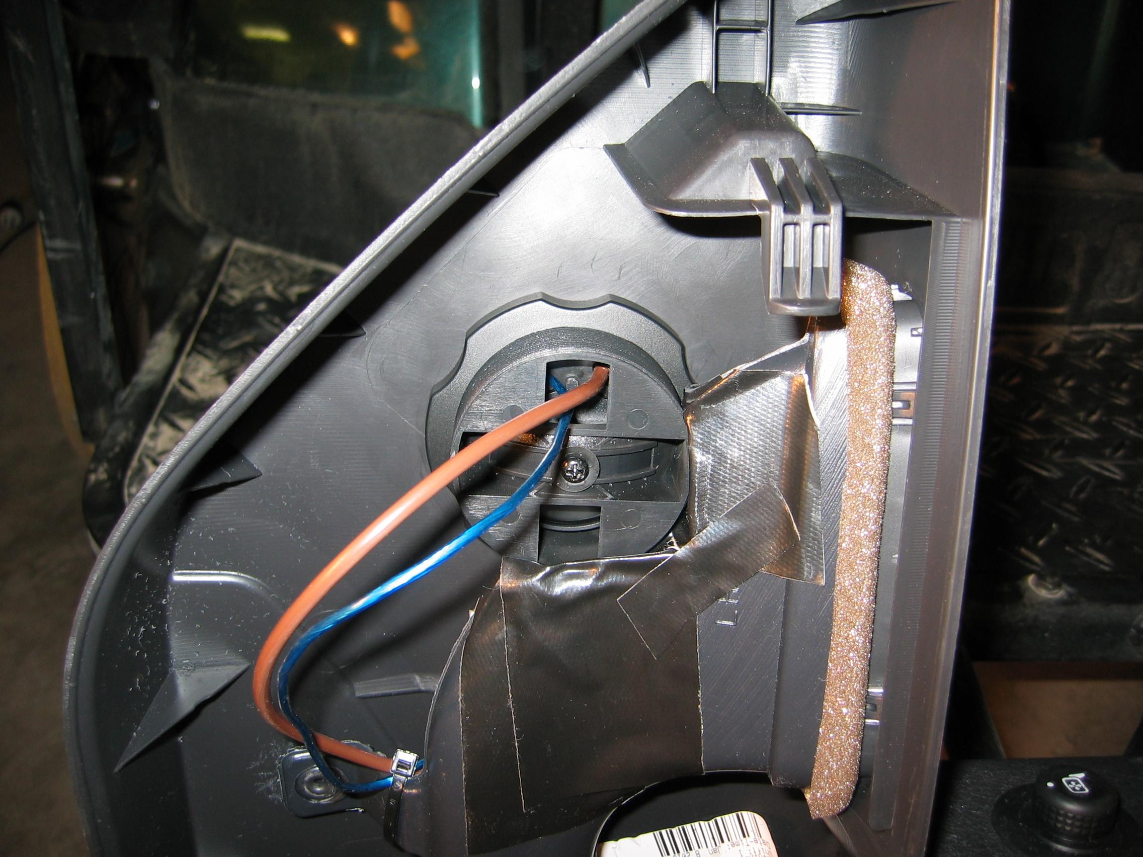 Speaker Installation Wiring Up Speakers