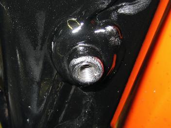 Ktm 250xc Modifications