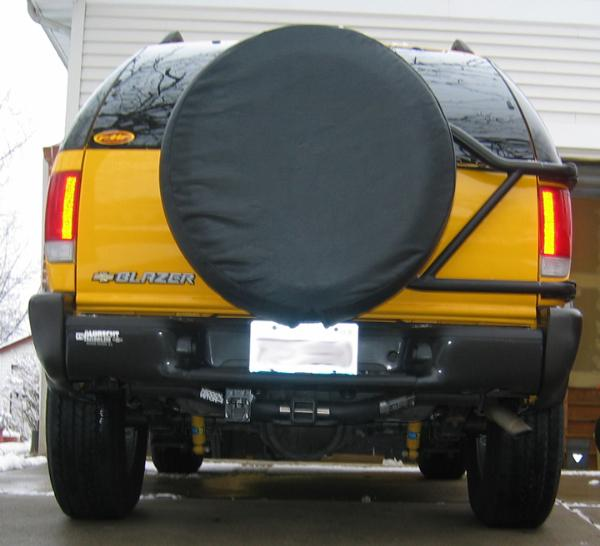 Spare tire carrier inside mount publicscrutiny Gallery