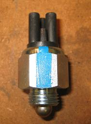 GMC Sonoma & Chevy S-10 Transfer Case Vacuum Switch