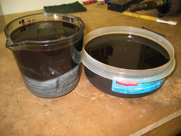 2008 chevy silverado transfer case fluid